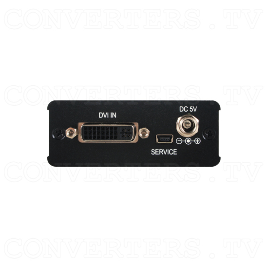 DVI Repeater w/ EDID Control - ID#15500 Back View.png