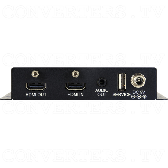 4K UHD+ HDMI Scaler - ID#15520 Back View.png