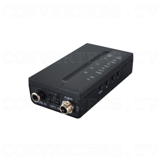 Digital Audio Converter w/ Volume Control - ID#15524 Full View.png