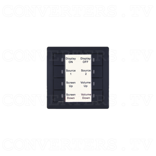 LED Button Control Keypad - ID#15526 Full View.png