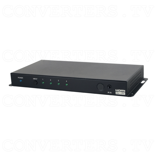 4 Way HDMI UHD+ Switch - ID#15491 Full View.png