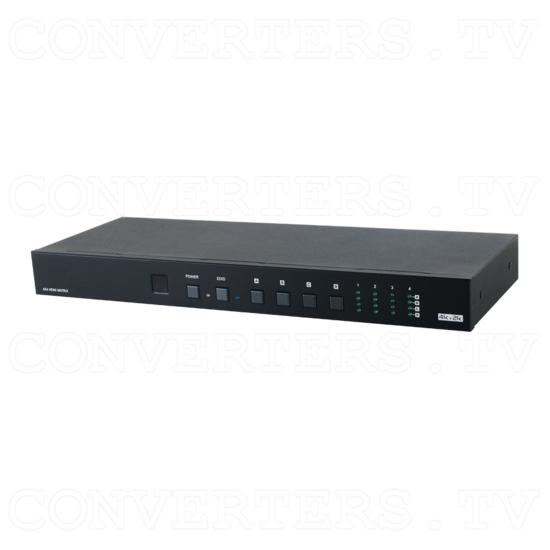 4x4 HDMI UHD 4K Matrix - ID#15538 Full View.png