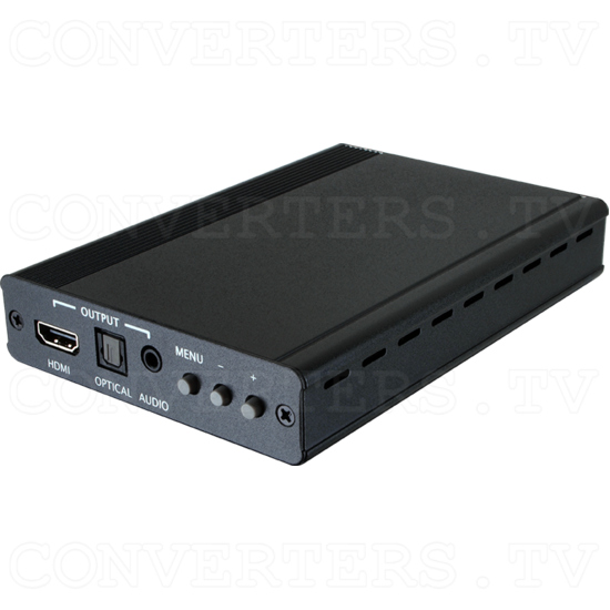 PC to HDMI Scaler - PC to HDMI Scaler - Full View.png