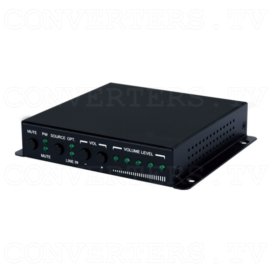 Optical Digital Analog Stereo Audio Amplifier - ID#15505 Full View.png