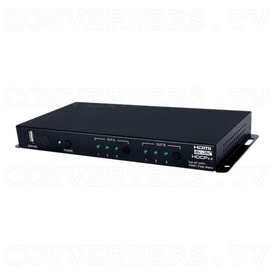 3x2 4K UHD+ HDMI and Optical Matrix - ID#15518 Full View.png