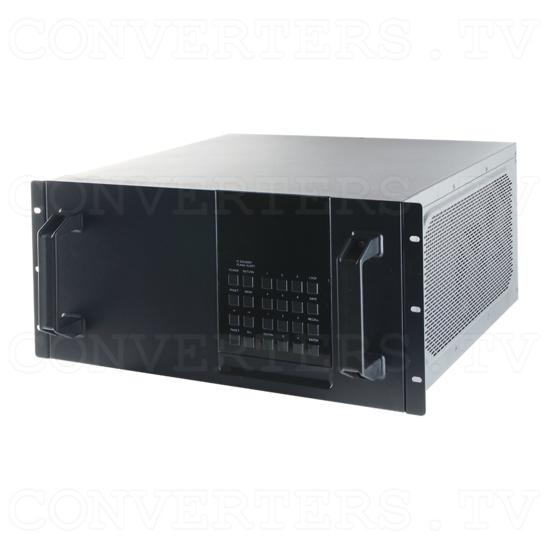 32x32 Modularized Enclosure (482 mm x 494 mm x 233 mm) - ID#15161 Full View.png