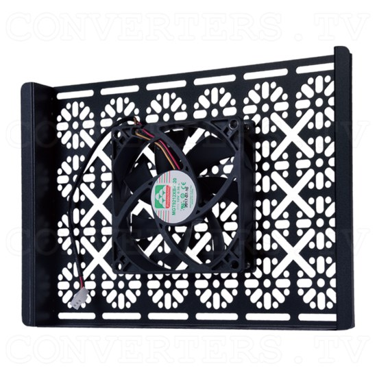 Cooling Fan System CSR-Fantray6300 - ID#15511 Full View.png
