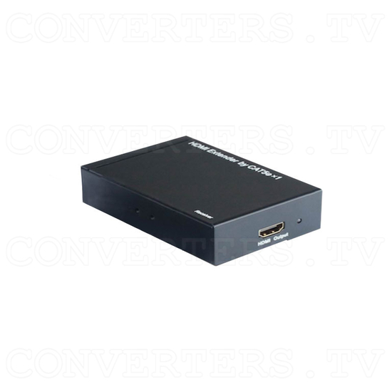 Wireless HD 1080P HDMI Transmitter and Receiver Kit with IR - Receiver.png