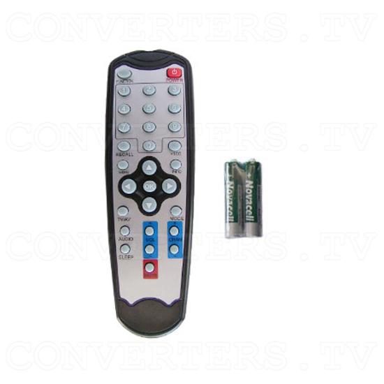 V.Light Converter - Remote Control
