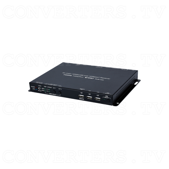 HDMI/DP/VGA over HDBaseT 2.0 4K UHD+ Receiver (PSE) - ID#15585 - Full View.png