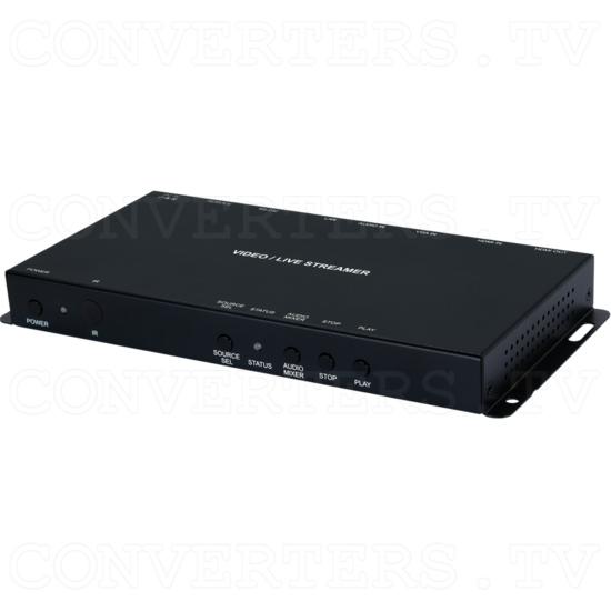 HDMI/VGA to HDMI Live Video Streamer - HDMI VGA to HDMI Live Video Streamer ID#15599 Full.png