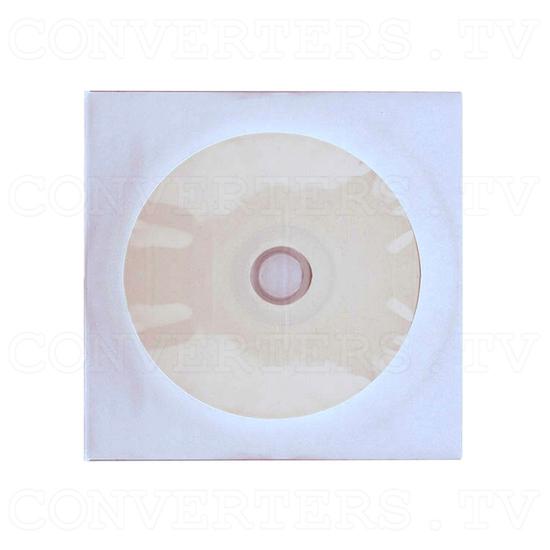 UHD Audio Center - Software