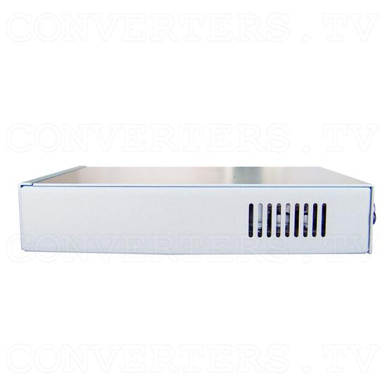 Panache mini DVB-T STB - Side View
